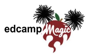 EdcampMagic proposed logo 1