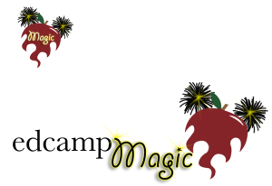 EdcampMagic proposed logo 2