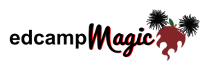 EdcampMagic proposed logo 3