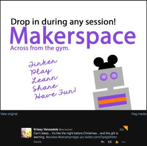 EdcampMagicMakerspaceKrissy